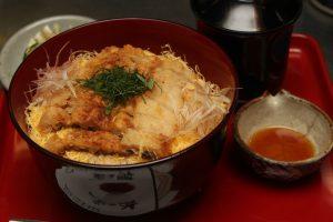 「鱧(はも)丼」1,960円