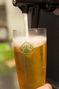 ハートランド生ビールサーバー