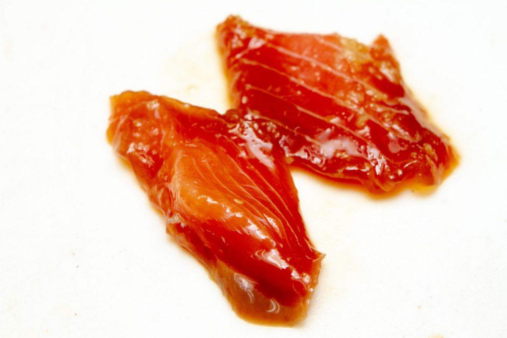 鮭(天ぷら用)